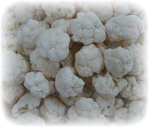 замороженная цветная капуста