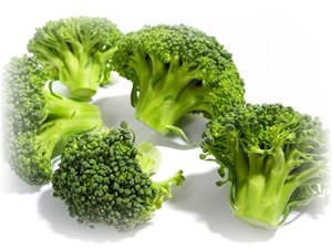 как варить брокколи для прикорма