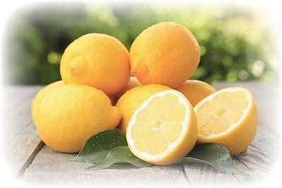 вода с лимоном от глистов в кишечнике