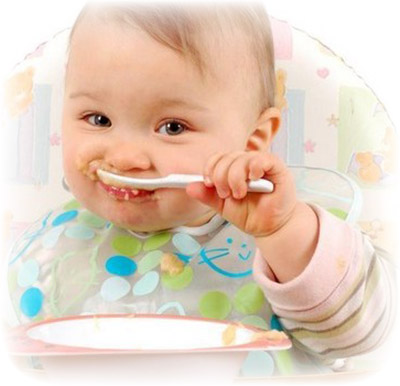 прикорм для детей аллергиков