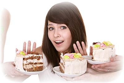 сладкого можно при повышенном холестерине
