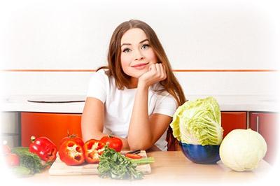 Диета для похудения кормящей маме: советы по похудению