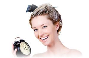 окраска волос при кормлении грудью