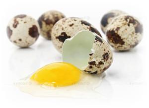 перепелиные яйца при лактации