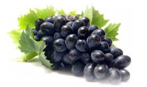 красный виноград при лактации