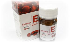 vitamin E 3