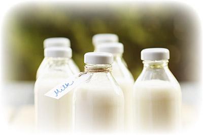 Можно ли употреблять козье молоко с кровянистыми выделениями