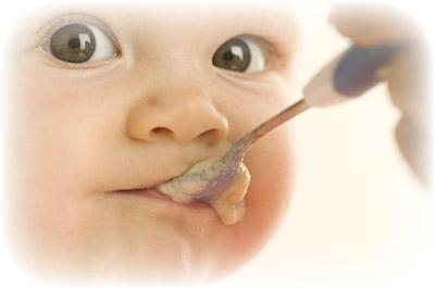 899527ea0275 v 8 m У восьмимесячного ребёнка на искусственном вскармливании рацион  питания ...